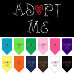 Adopt Me dog bandana colors