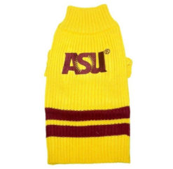 Arizona State University Sun Devils NCAA Turtleneck Sweater