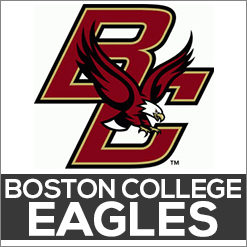 Boston College Eagles Dog Products