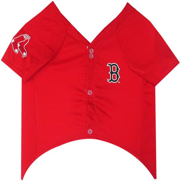 Boston Red Sox Dog Jersey