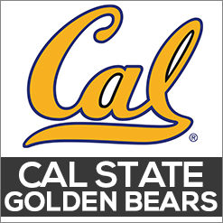 Cal State Golden Bears Dog Products