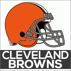Cleveland Browns Dog Products