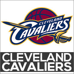 Cleveland Cavaliers Dog Products