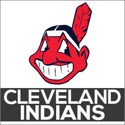 Cleveland Indians Dog Products
