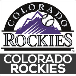Colorado Rockies Dog Products