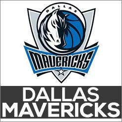 Dallas Mavericks Dog Products