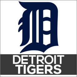 Detroit Tigers Dog Products