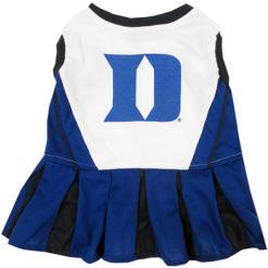 Duke Blue Devils NCAA Dog Cheerleader Dress