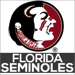 Florida State Seminoles Dog Products