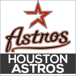 Houston Astros Dog Products