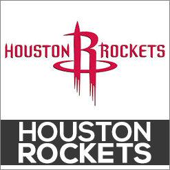 Houston Rockets Dog Products