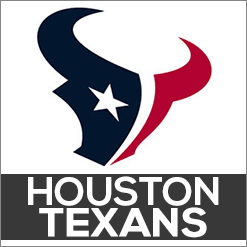 Houston Texans Dog Products