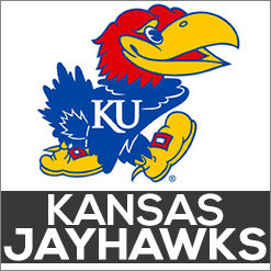 Kansas Jayhawks Dog Products