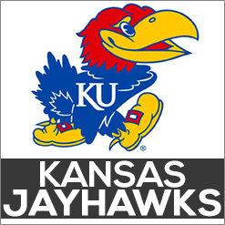 Kansas Jayhawks Dog Products