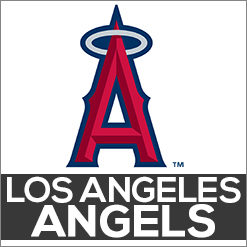 Los Angeles Angels Dog Products