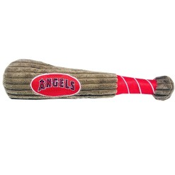 Los Angeles Angels plush football dog toy