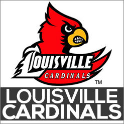 Louisville Cardinals Dog Products
