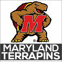 Maryland Terrapins Dog Products