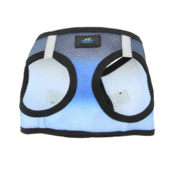 Midnight Sky American River Harness front