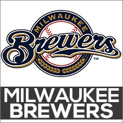 Milwaukee Brewers Dog Products