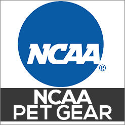 NCAA Dog Products