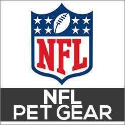 NFL Dog Products