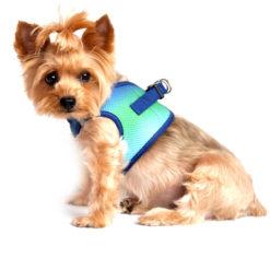 Northern Lights American River Dog Harness side