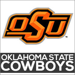 Oklahoma State Cowboys Dog Products