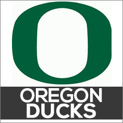 Oregon Ducks Dog Products