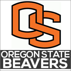 Oregon State Beavers Dog Products