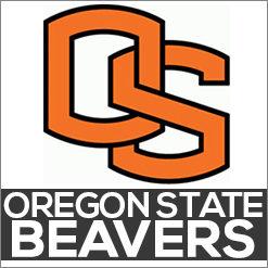 Oregon State Beavers Dog Products