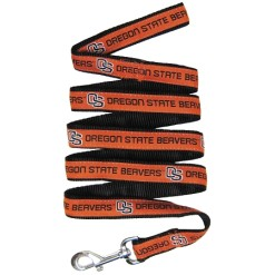 Oregon State Beavers NCAA dog leash