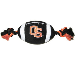 Oregon State Beavers NCAA plush football toy