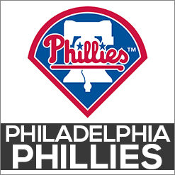 Philadelphia Phillies Dog Products