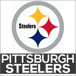 Pittsburgh Steelers Dog Products