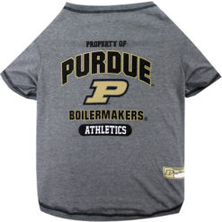 Property of Purdue Boilermarkers Athletics