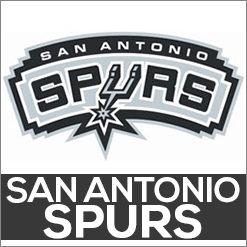San Antonio Spurs Dog Products