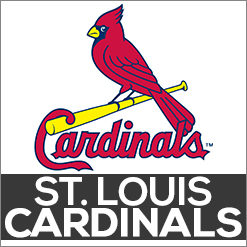 St. Louis Cardinals Dog Products