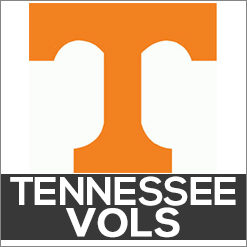 Tennessee Vols Dog Products