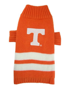 Tennessee Vols NCAA Dog Turtleneck Sweater