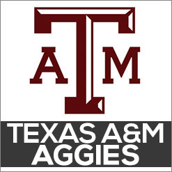 Texas A&M Aggies Dog Products