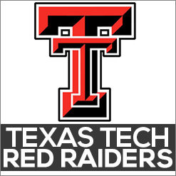 Texas Tech Red Raiders Dog Products