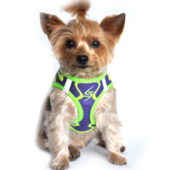 Ultra Violet American River Sport Dog Harness