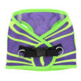 Ultra Violet American River Sport Dog Harness back
