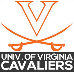 University of Virginia Cavaliers Dog Products