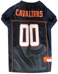 Virginia Cavaliers NCAA Dog Jersey