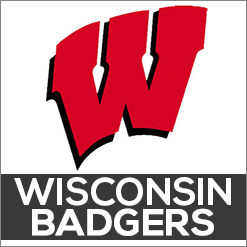 Wisconsin Badgers Dog Products
