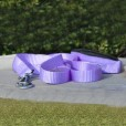 American River Purple Dog Leash