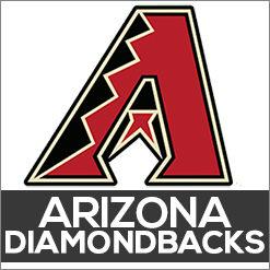 Arizona Diamondbacks Dog Products