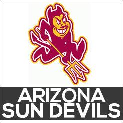 Arizona State University Sun Devils Dog Products